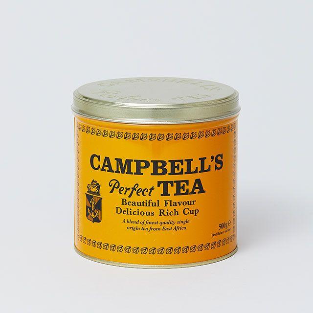 キャンベルズ パーフェクトティー / Campbell's Perfect Tea