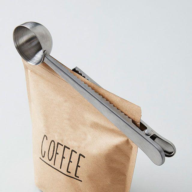 コーヒーメジャークリップ