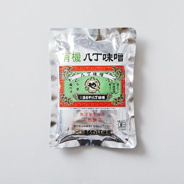 【オンライン限定】【2点SET】八丁味噌とお出汁のセット