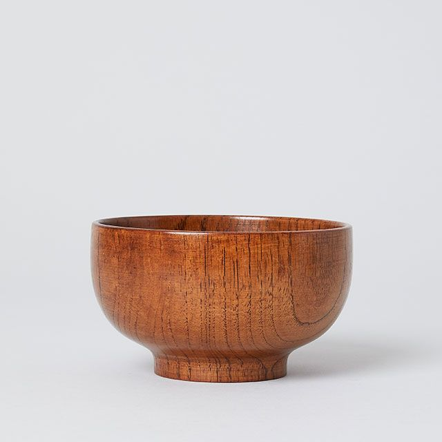 栗の汁椀 摺り / かのりゅう×TODAY'S SPECIAL