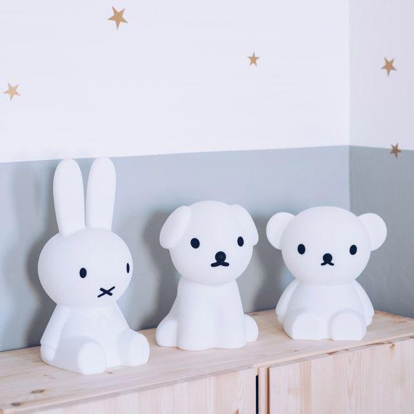 ファーストライト miffy and friends / miffy