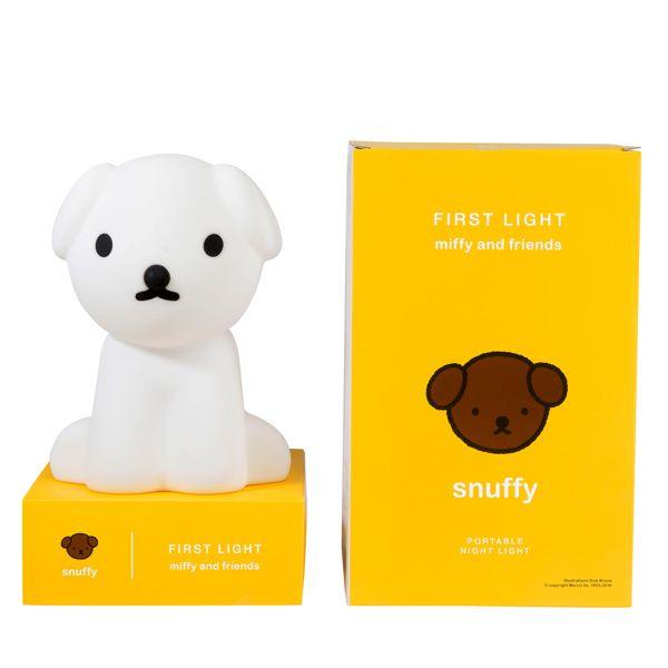ファーストライト miffy and friends / snuffy