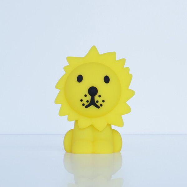 Bundle Of Light Lion