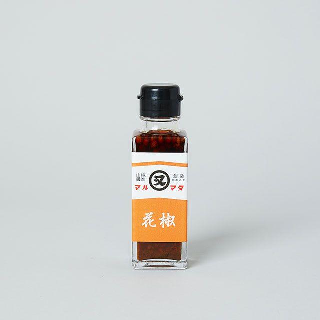 花椒醤油 / マルマタ醤油