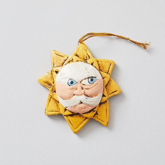 SUNNY FACE SANTA S KOPI PANAS/コピパナス