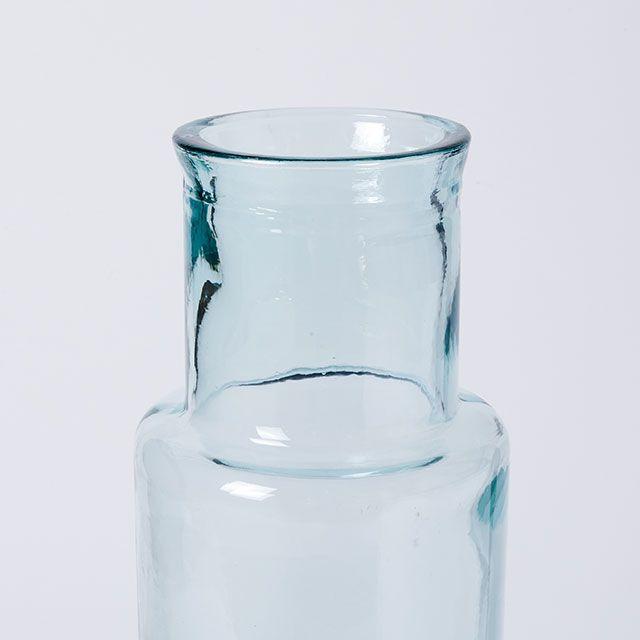 リサイクルガラス フラワーベース TALL