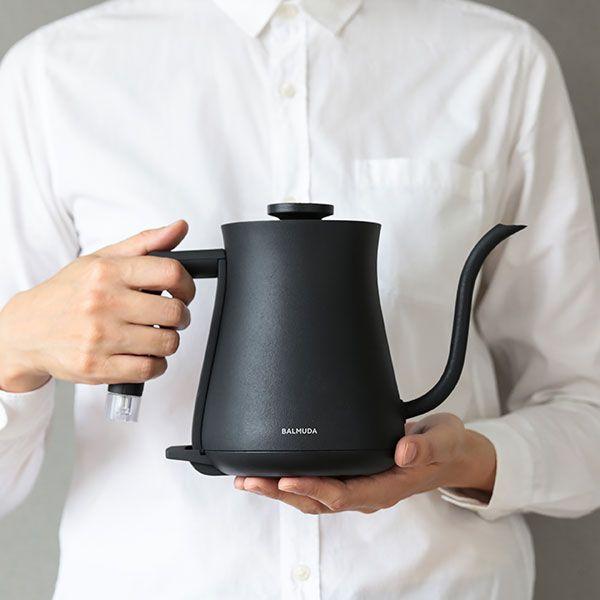 BALMUDA The Pot ブラック