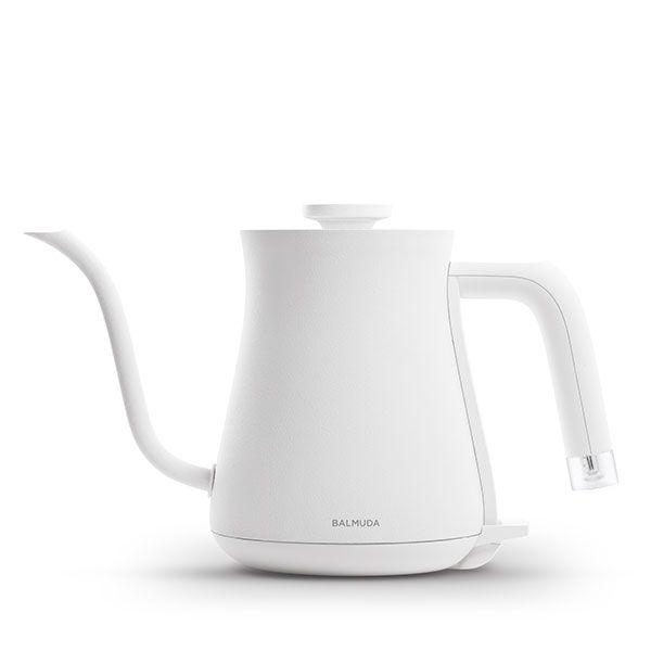 BALMUDA The Pot ホワイト