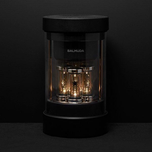 BALMUDA The Speaker ブラック