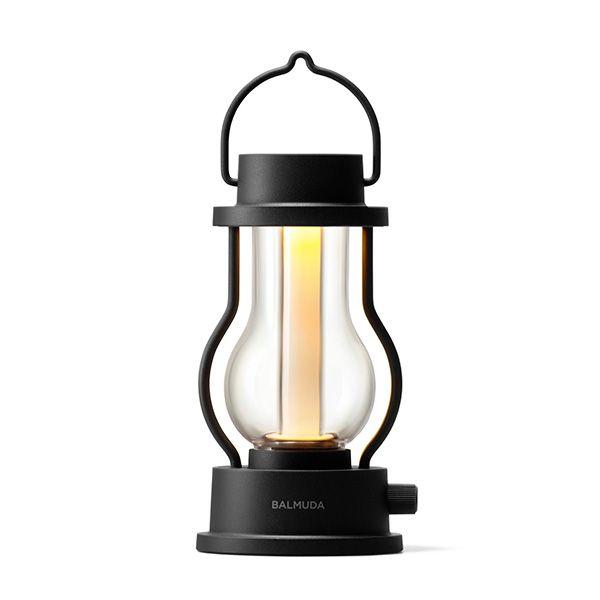 BALMUDA The Lantern ブラック
