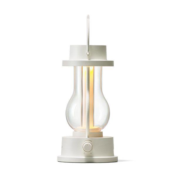 BALMUDA The Lantern ホワイト