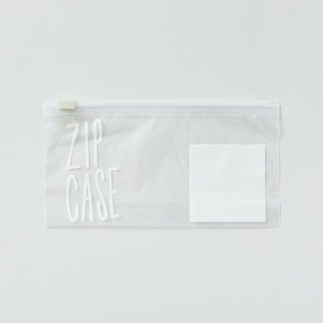 【ネコポス対応】ZIP CASE M