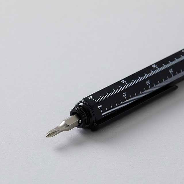 ツールペン グラファイト / meister by POINT