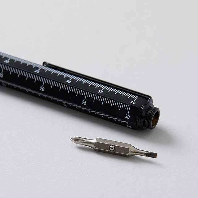 meister by POINT/マイスターバイポイント ツールペン ブラック