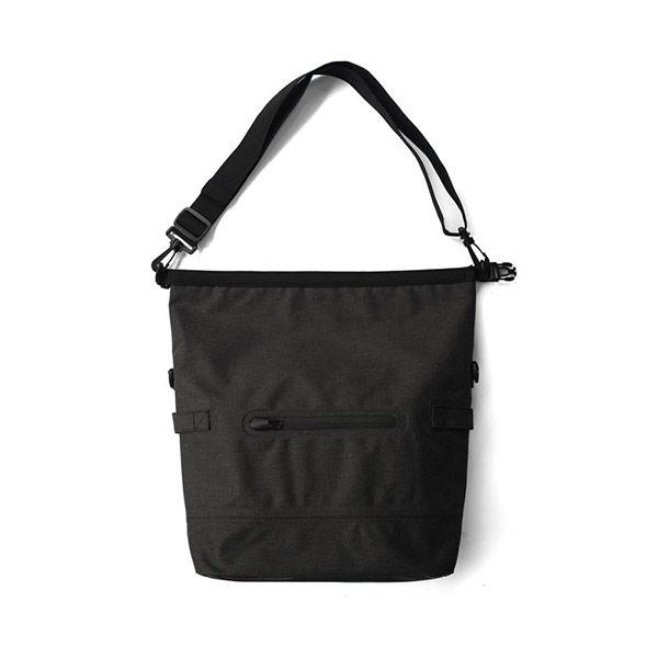 EMERGENCY DRY BAG ブラック