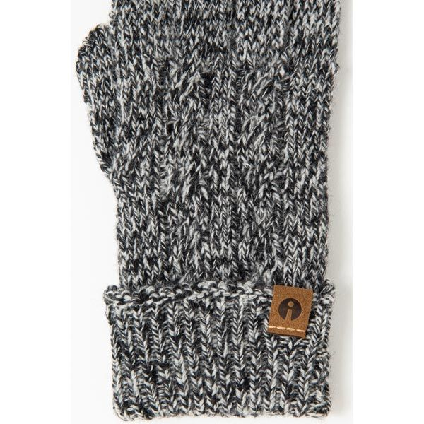 iTouch Gloves ケーブル ミックスブラック