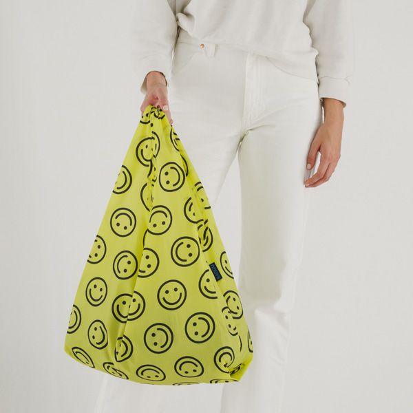 BAGGU Standard Bag ハッピー