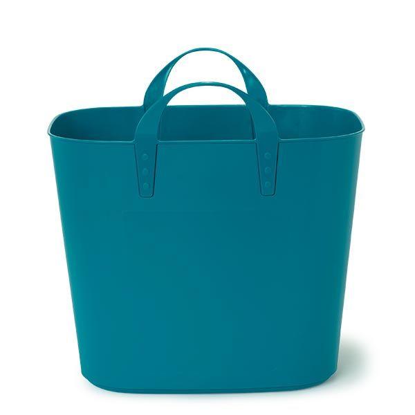 スタックストーバケット Lio ブルー