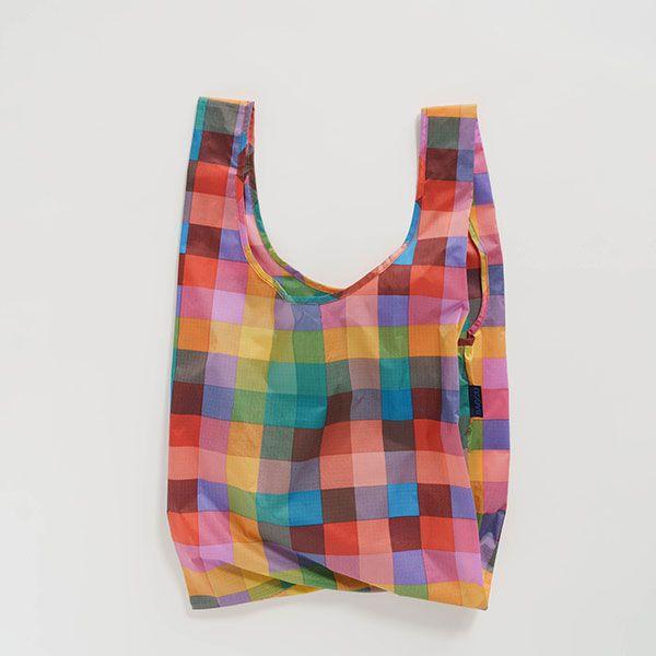 BAGGU Standard Bag マドラス①