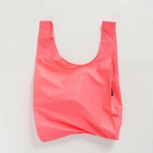BAGGU Standard Bag ウォーターメロンピンク