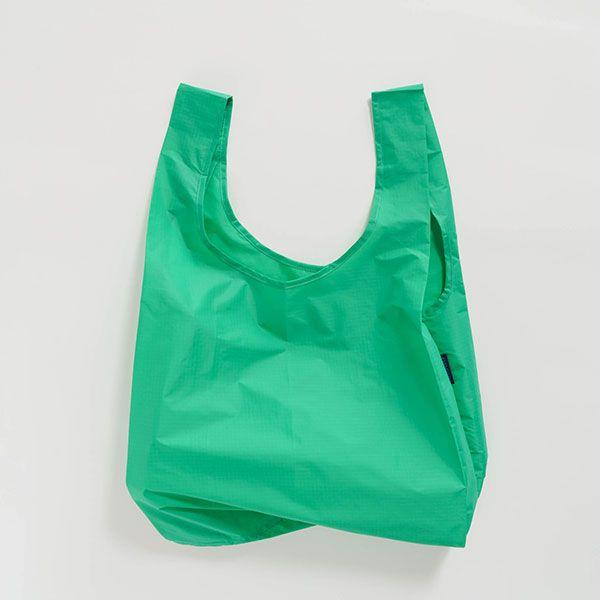 BAGGU Standard Bag グリーンアゲート