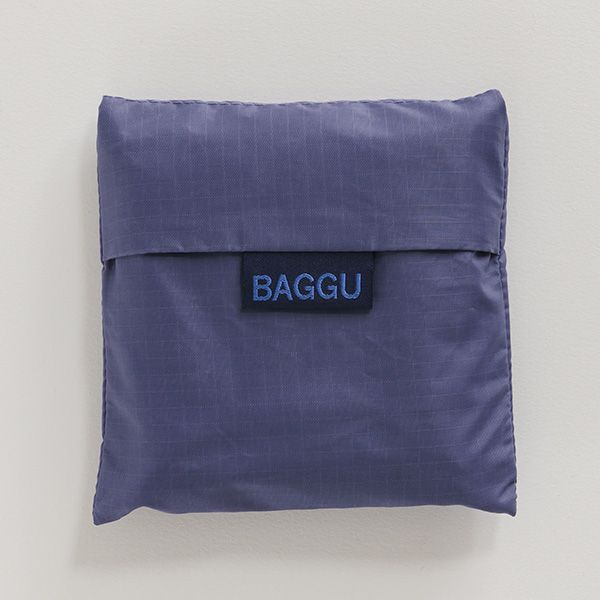 BAGGU Standard Bag インクグレー