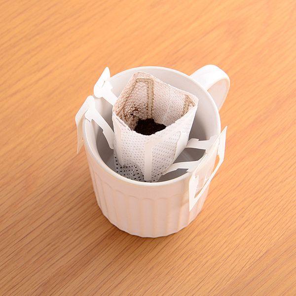 玄米デカフェ ななつぼし 1ドリップ