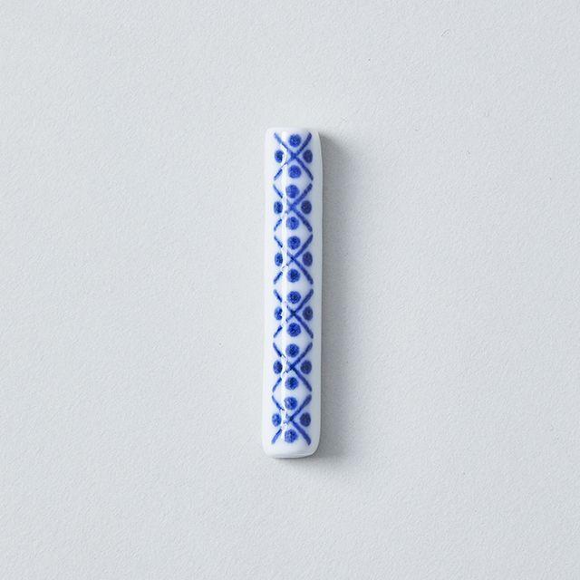 【5本SET】印判箸置