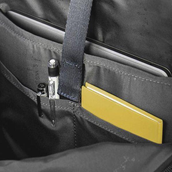 Topologie/トポロジー マルチピッチ バッグパック S ブラック