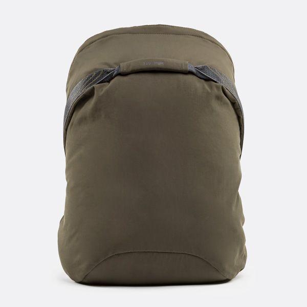 Topologie/トポロジー マルチピッチ バッグパック S グリーン