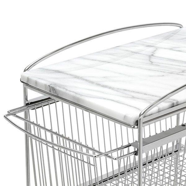 マーブルトップ 4Dスリムカート
