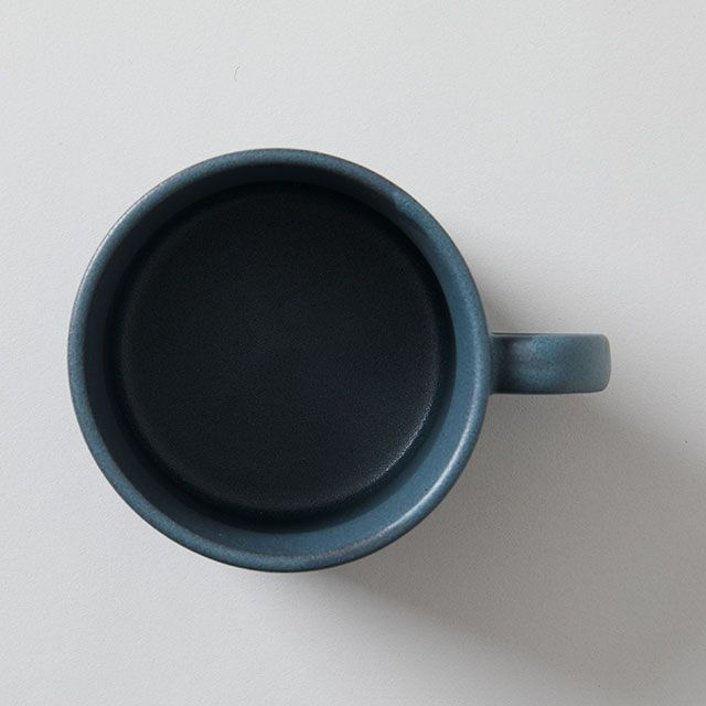 MUG ブルー / CON