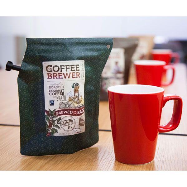 COFFEE BREWER ブラジル