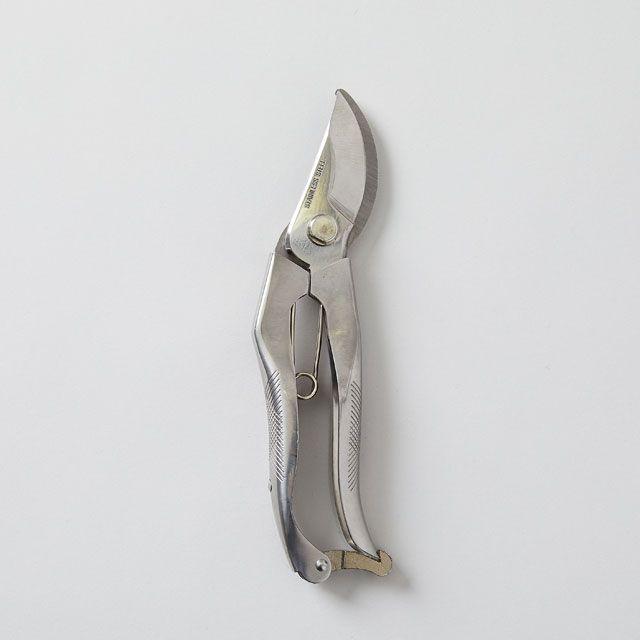 KINBOSHI/金星 ステンレス剪定鋏