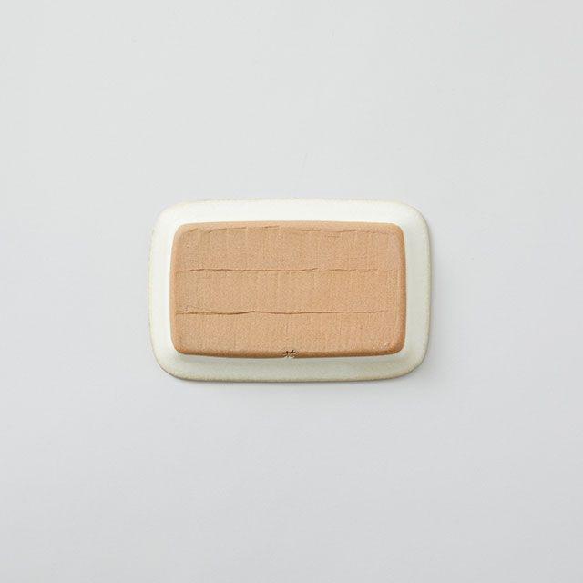長角小皿 / 瑞幸窯
