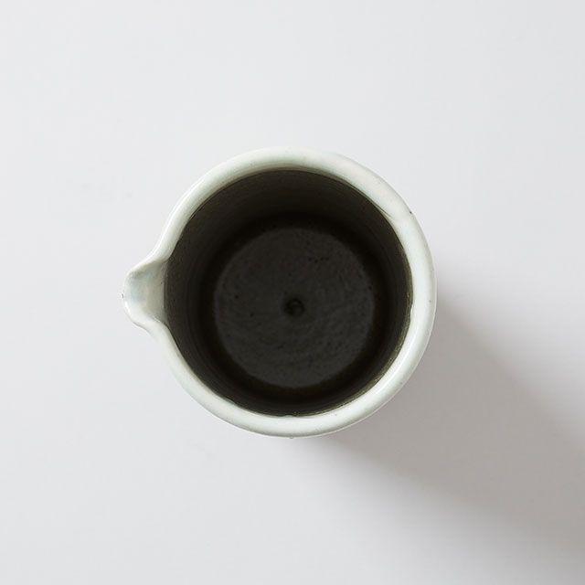 水差し 粉引 / 丸伊製陶