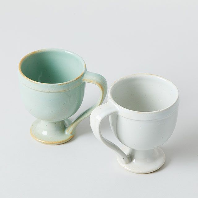 king mug グリーン / essence