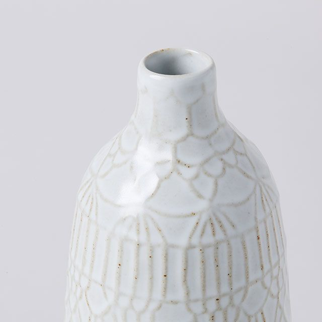 Doily vase S / essence