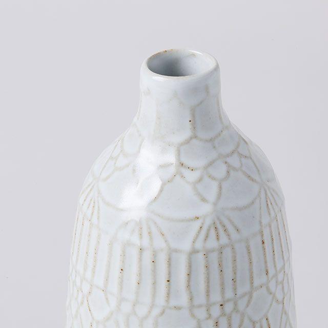 Doily vase M / essence