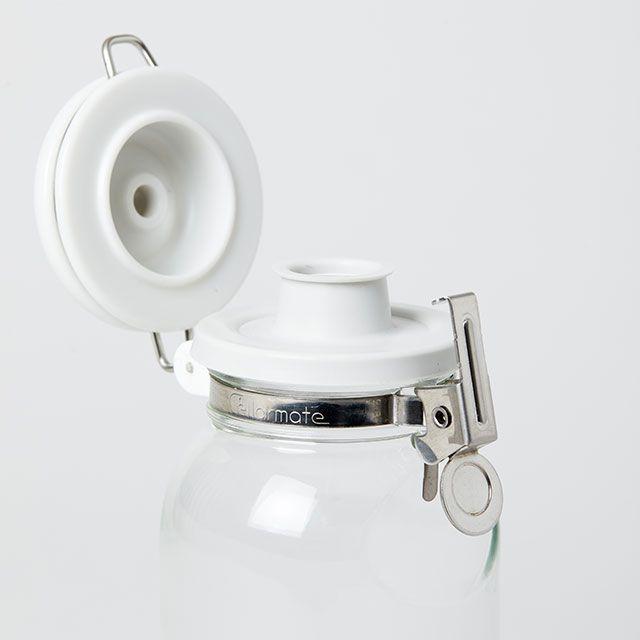 ワンプッシュ便利びん 300ml / 星硝 - セラーメイト