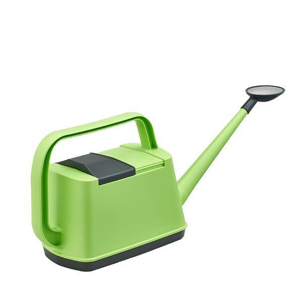 ガーデンジョーロ 4L フレッシュグリーン