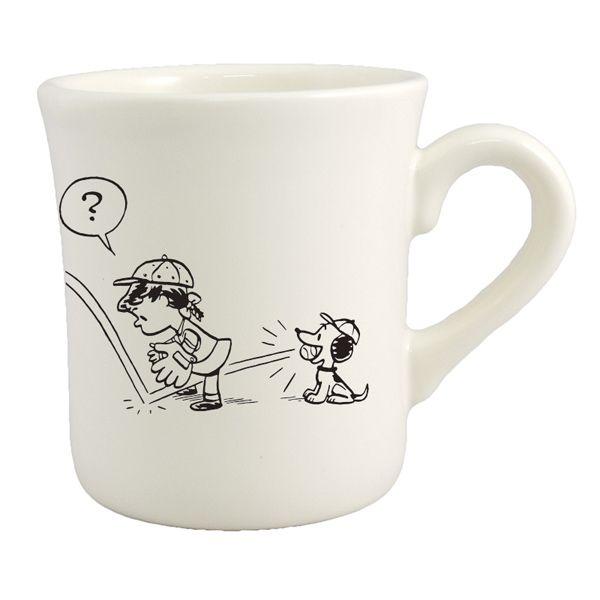 【ギフトセット】スヌーピーマグ&コーヒー(BASEBALL)