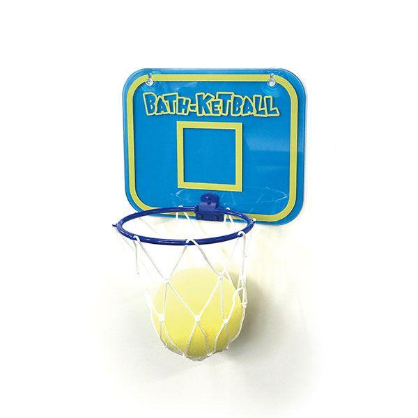 【オンライン限定】バスケットボール インザバス ブルー