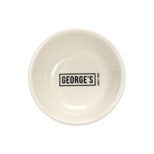 GEORGE'S ボウル M アイボリー