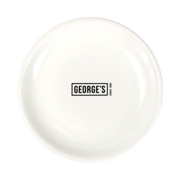 GEORGE'S プレート S アイボリー