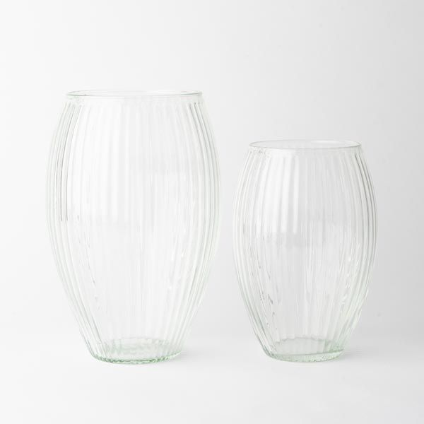 リューズガラス クーレライン フラワーベース バギー S