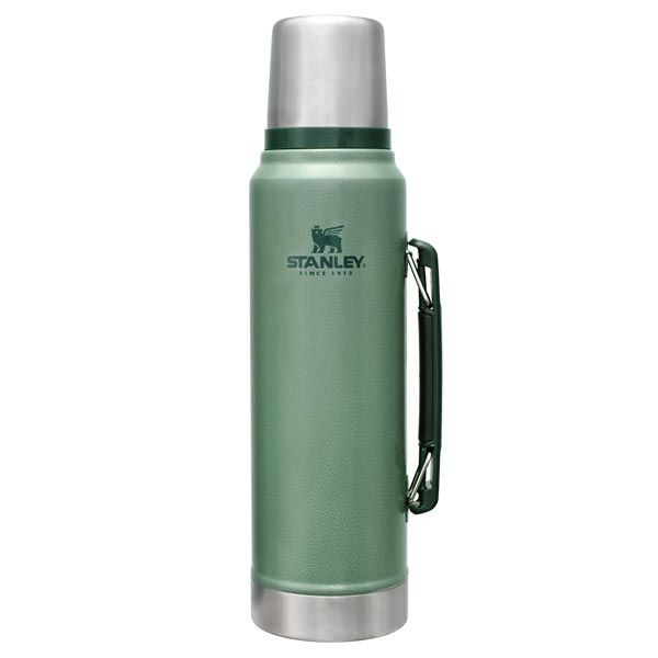 STANLEY/スタンレー クラシック真空ボトル 1L グリーン
