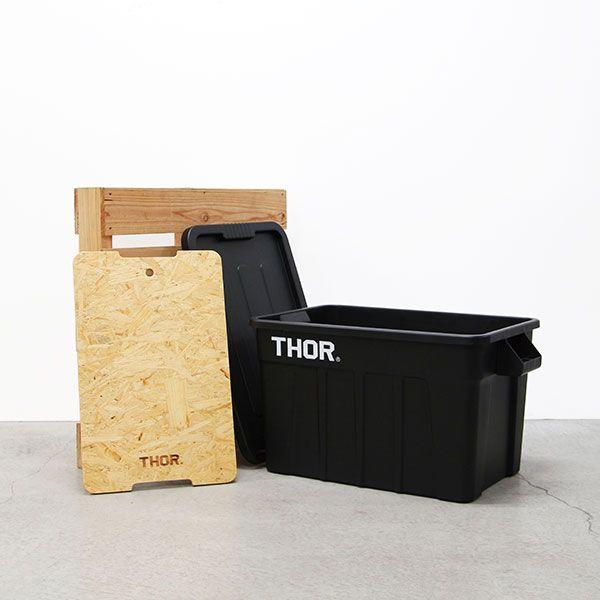THOR/ソー ラージトート トップボード 53L&75L用