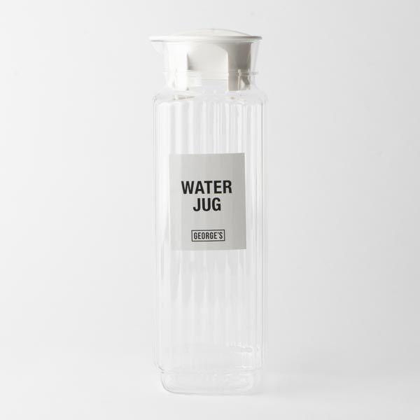 ウォーター・ジャグ 1.3L ホワイト