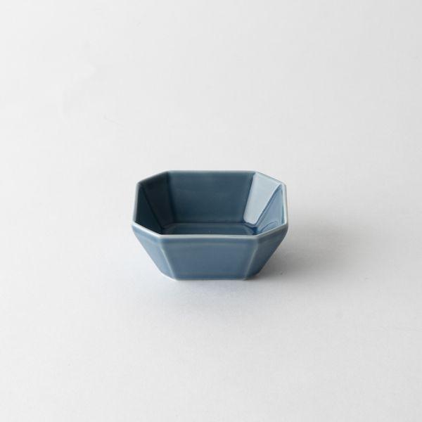HAKKAKU プレート S ブルー